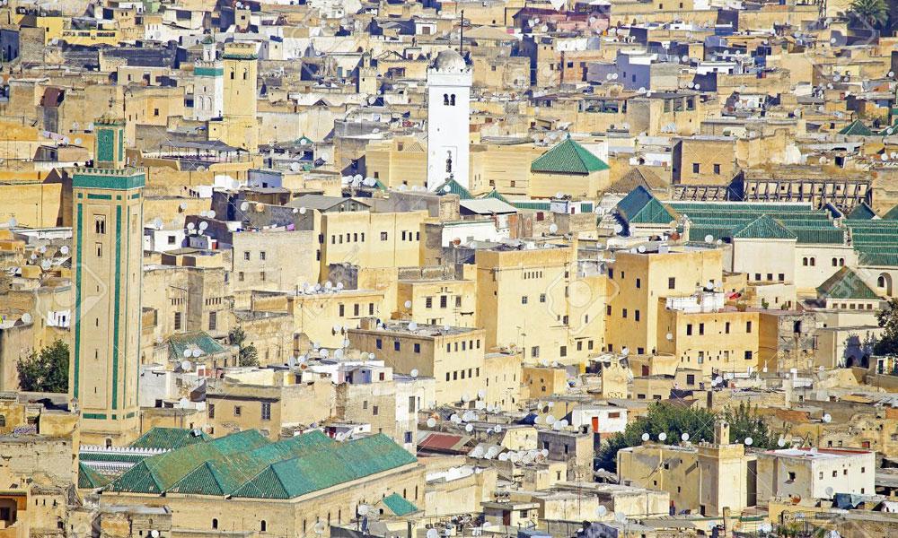 Perspectives Du Maroc